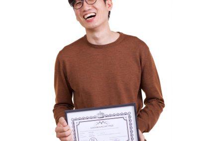 Jaeyeol Han